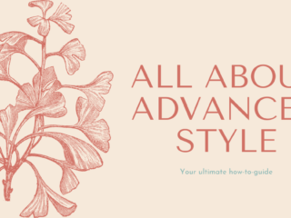 All About Advanced Style