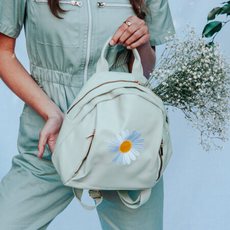 Oops-A-Daisy Backpack